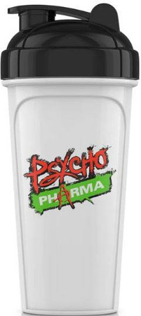 Psycho Pharma Shaker Cup