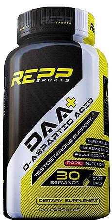 Repp Sports DAA+