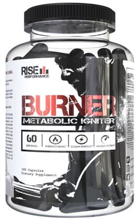 Rise Performance Burner Metabolic Igniter Bottle