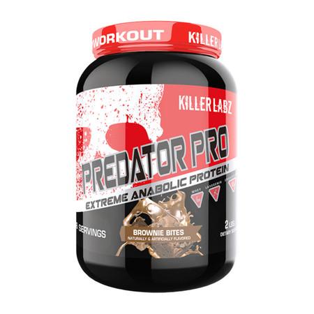 Killer Labz Predator Pro Bottle