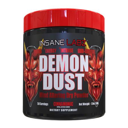 Insane Labz Demon Dust Bottle