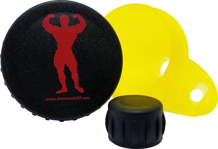 Universal Nutrition Red Man Funnel