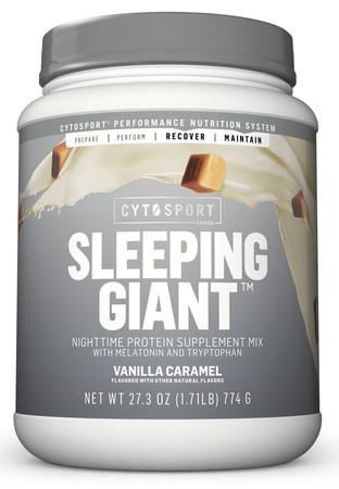 CYTOSPORT SLEEPING GIANT