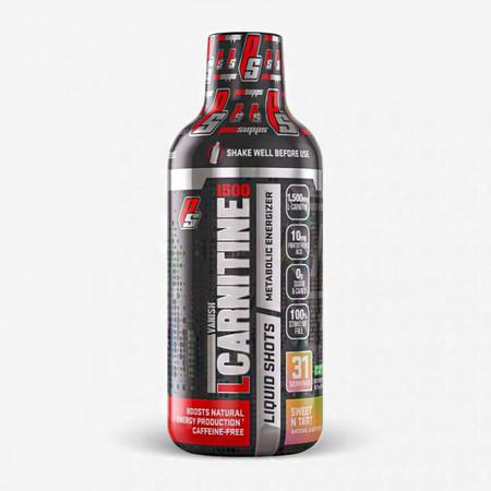 Pro Supps L-Carnitine 1500 Bottle