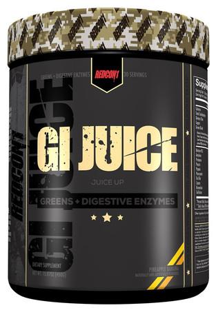 Redcon1 GI Juice Bottle