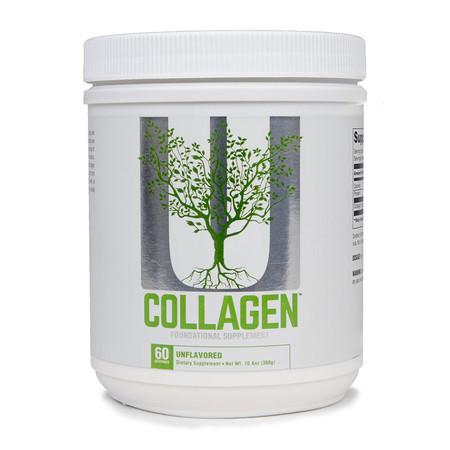 Universal Nutrition Collagen Bottle