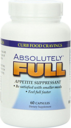 Absolute Nutrition Absolutely Full Bottle