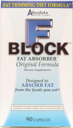 Absolute Nutrition FBlock