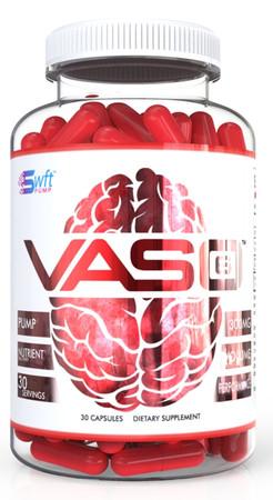 SWFT Stims Vaso6 Bottle