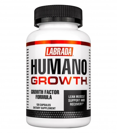 Labrada HumanoGrowth Bottle