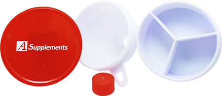 A1Supplements Funnel 1