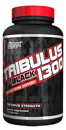 Nutrex Research Tribulus Black 1300 Bottle