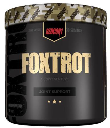 Redcon1 Foxtrot Bottle