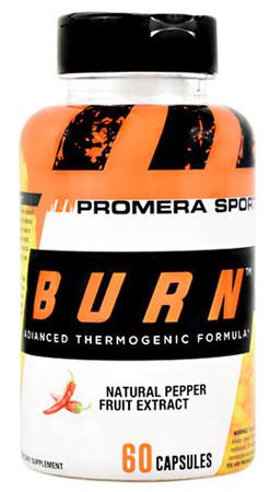 ProMera Sports Burn Capsules