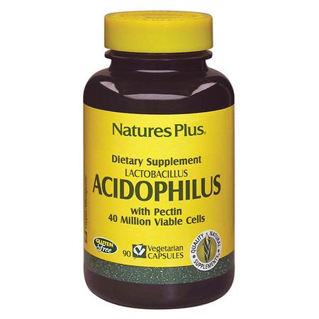 Nature's Plus Acidophilus