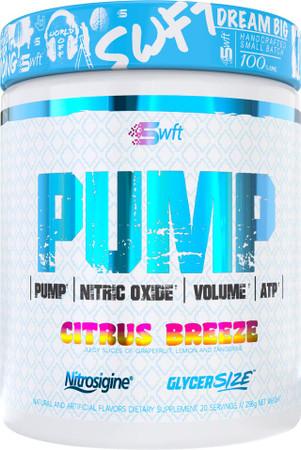 SWFT Stims SWFT Pump