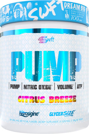 SWFT Stims SWFT Pump Bottle