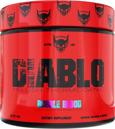 Spitfire Labs Diablo Bottle