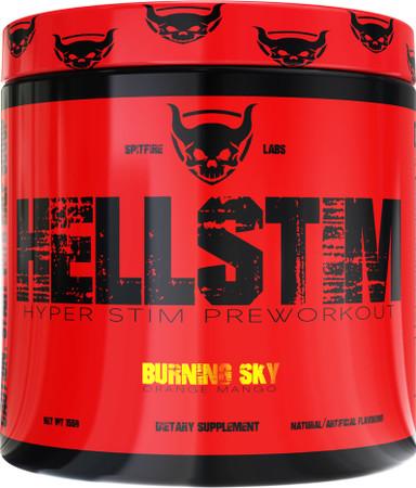 Spitfire Labs Hellstim Bottle
