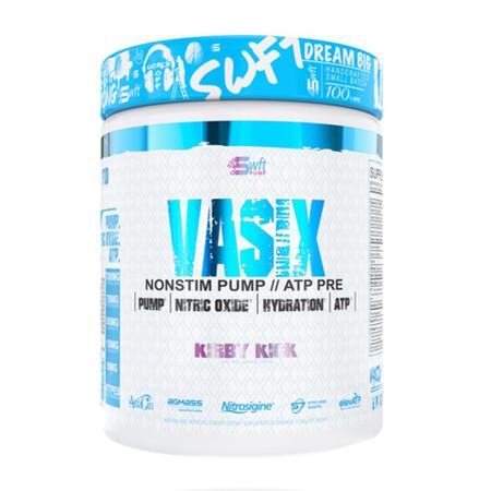 SWFT Stims Vasix Bottle