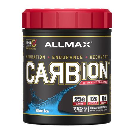 ALLMAX Nutrition Carbion+ Bottle