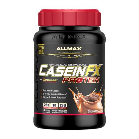 ALLMAX Nutrition Casein FX Bottle