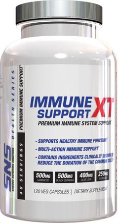 SNS Immune Support XT Bottle