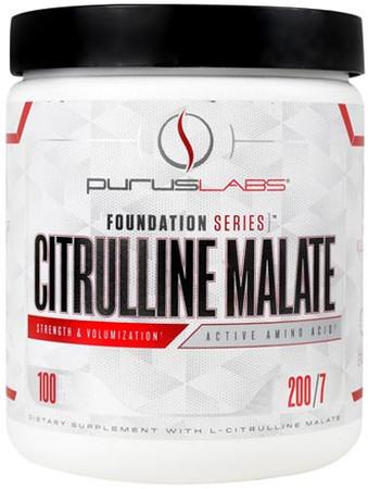 Purus Labs Citrulline Malate