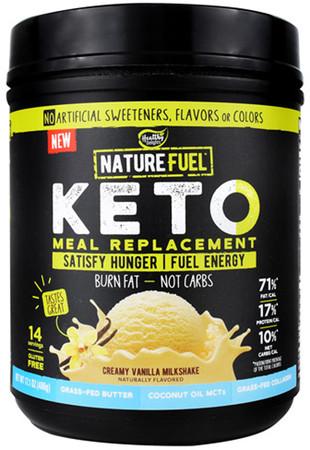Nature Fuel Keto
