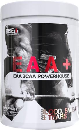 Rise Performance EAA+ Bottle