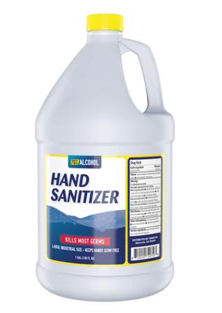 FINAFLEX Hand Sanitizer