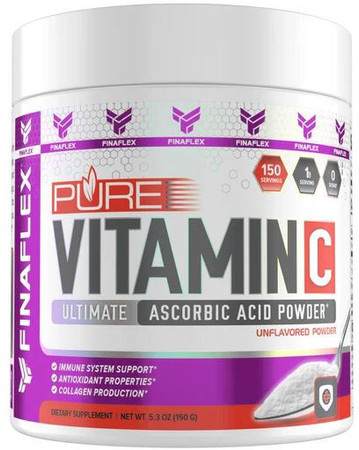FINAFLEX Pure Vitamin C