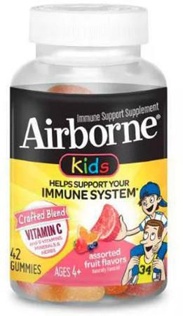 Airborne Immune Support Kids