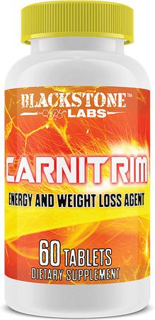 Blackstone Labs Carnitrim Bottle