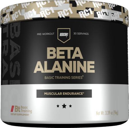 Redcon1 Beta Alanine