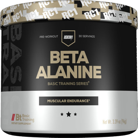 Redcon1 Beta Alanine Bottle
