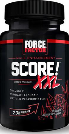 Force Factor Score! XXL Bottle