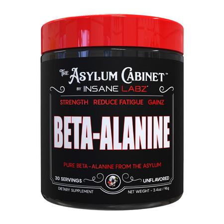 Insane Labz Beta-Alanine Bottle
