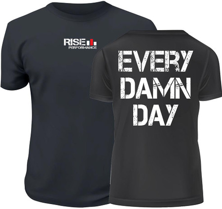 Rise Performance Every Day T-shirt