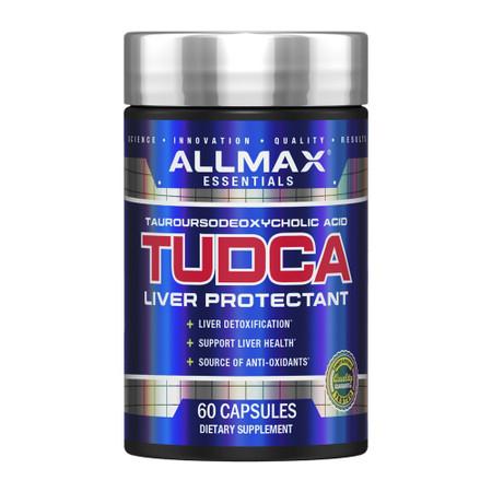 ALLMAX NUTRITION Tudca Bottle