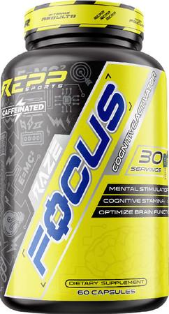 Repp Sports Raze Focus Caffeinated Bottle