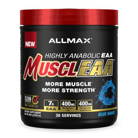 ALLMAX NUTRITION MusclEAA Bottle