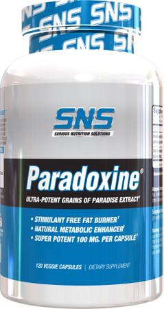 SNS Paradoxine Bottle