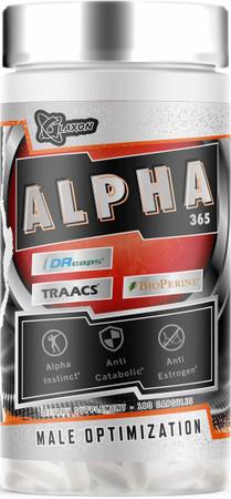 Glaxon Alpha 365 Bottle