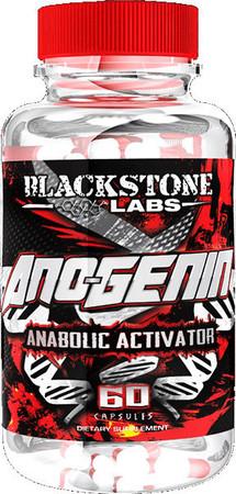 Blackstone Labs Anogenin Bottle