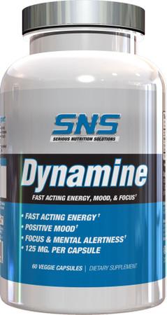 SNS Dynamine Bottle