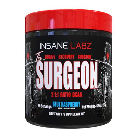 Insane Labz Surgeon Bottle