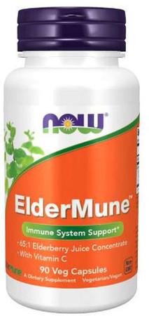 Now ElderMune Bottle