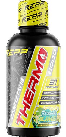 Repp Sports Liquid Carnitine Thermo