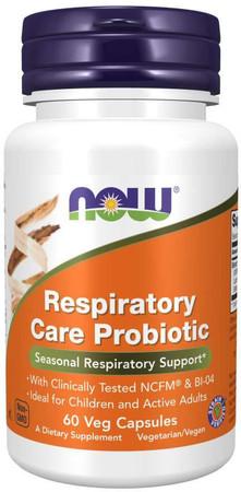 Now Respiratory Care Probiotic